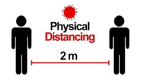 Curhatanita: Cerita Physical Distancingku
