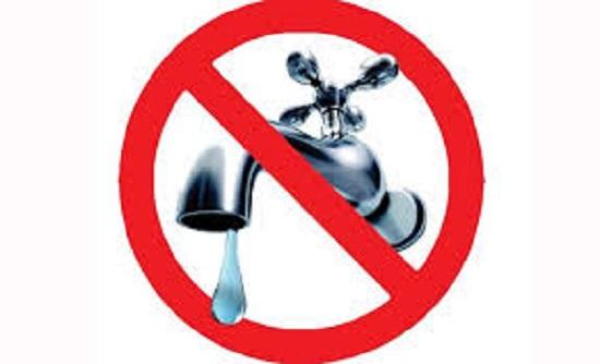 Διακοπή νερού την Τετάρτη στο Παναρίτη Ναυπλίου