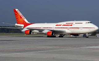 Air India Back Office Data Entry Project