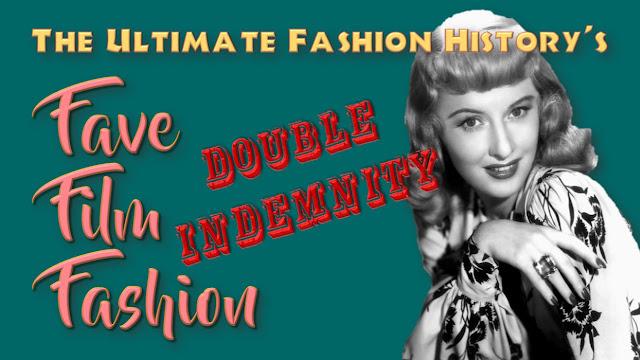 Fave Film Fashion Series