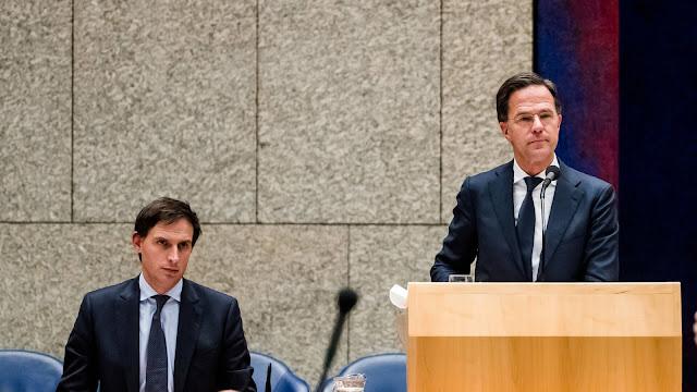 هولندا.. رئيس الوزراء الهولندي روتا يرغب بالتخلص من نظام المخصصات والحكومة تبحث عن بدائل قبل الانتخابات المقبلة