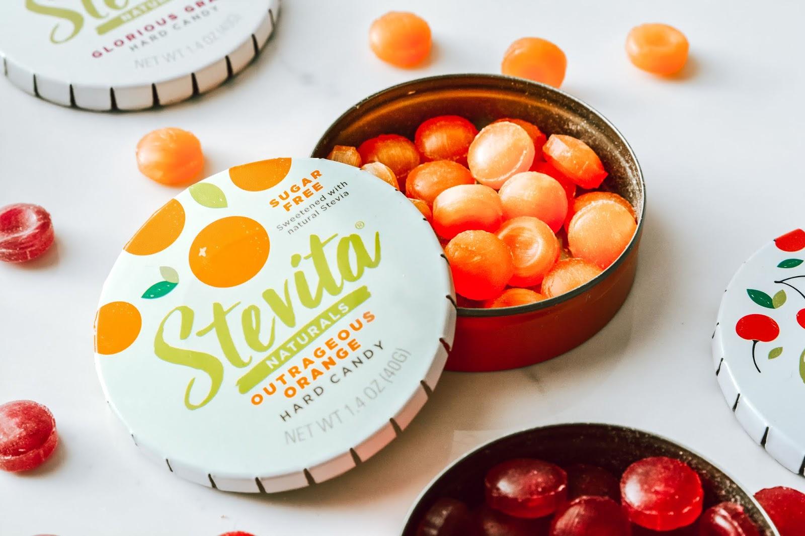 Stevita Naturals Candy