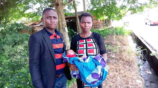 Girl Who Was Impregnated, Kept In Bondage, Finally Rescued