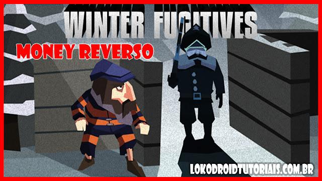 Winter Fugitives APK MOD (DINHEIRO REVERSO)