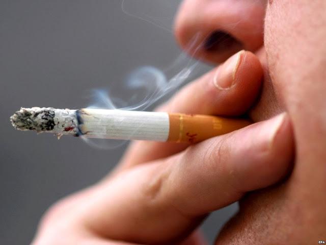 تعرف علي فوائد التدخين المذهله ان كنت لا تصدق اقرأ المقال لتتأكد بنفسك !!