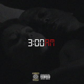 Dj Young Samm - 3:00 AM