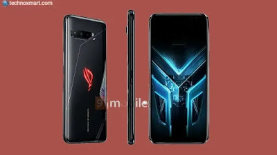 Asus ROG Phone 3 Is Set To Launch In India Today: Here's How You Can Watch Livestream, Know Time, Specifications