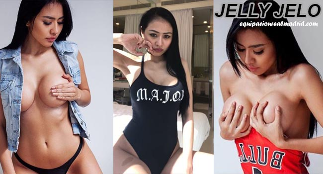 jelly-jelo