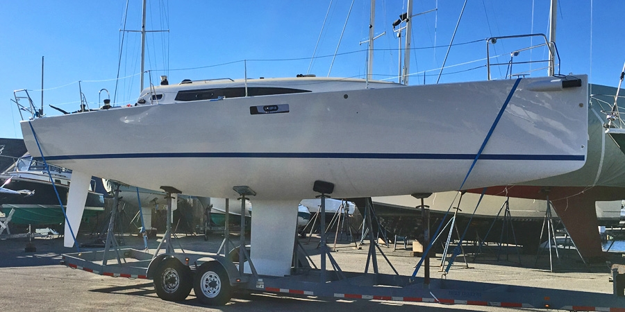 Learn more about the J112E sport cruiser here  JBOATS