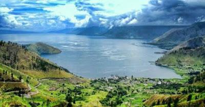Asal Usul Keberadaan Danau Toba Serta Mitos Masyarakat Setempat