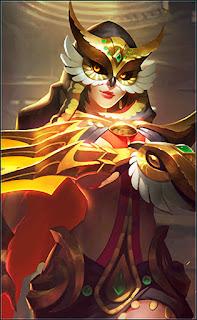 Natalia Phantom Dancer Heroes Assassin of Skins Starlight V4