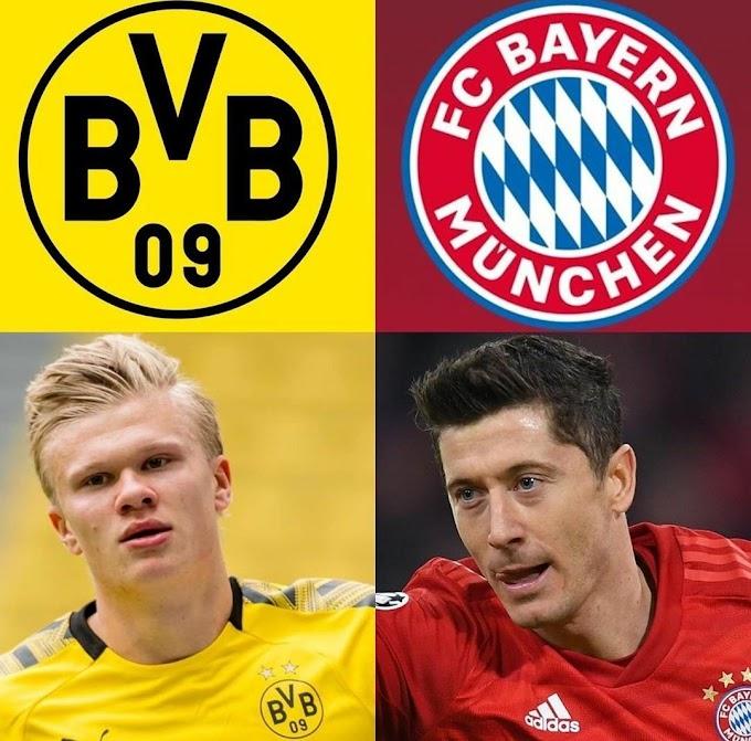 Kimmich marca, Bayern vence confronto direto e coloca a mão na taça
