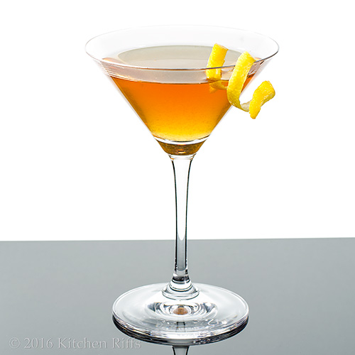 The Leap Year Cocktail