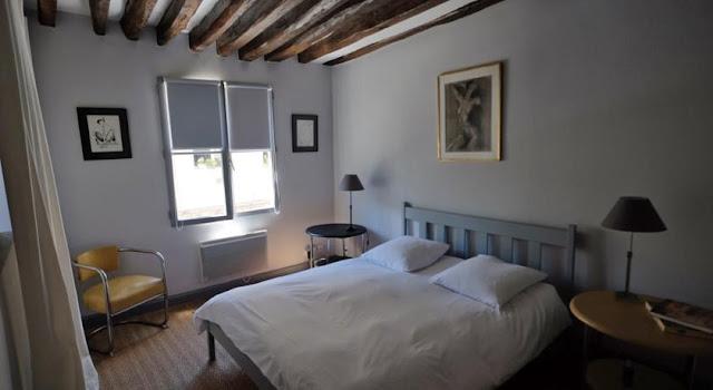 Hotel La Cour des Chevau-Légers em Versalhes