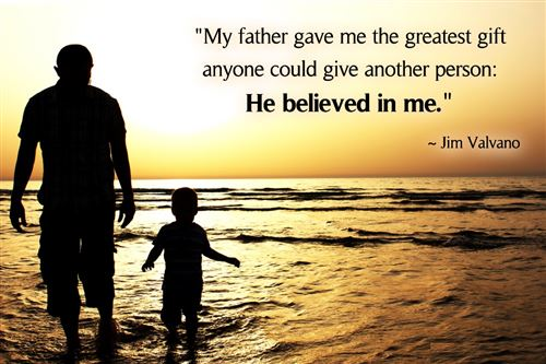Famous Father's Day Pictures And Quotes