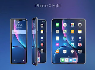 Apple launches foldable Smartphone soon