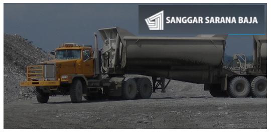 Lowongan Kerja Terbaru PT Sanggar Sarana Baja (PTSSB) Bulan Mei 2020