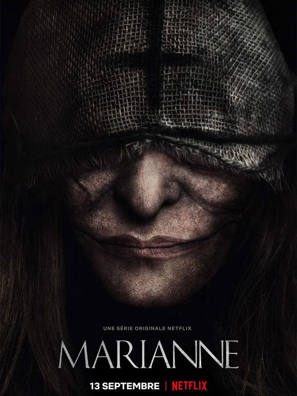 Marianne - 1ª temporada