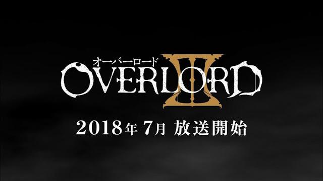 Anime Overlord Akan Rilis Season 3