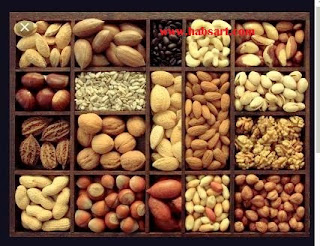 Health benefits of Dry Fruits