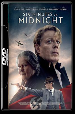 Six Minutes to Midnight [2021] [DVD R1] [Latino]