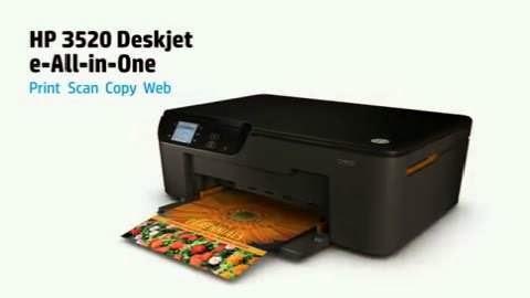 Download Driver Hp Deskjet 3520 Download Drivers Printer