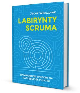 Labirynty Scruma Jacek Wieczorek