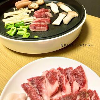米沢牛焼肉05