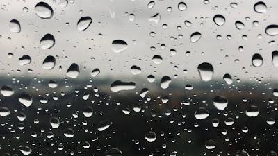HD Wallpaper Water Drops, Glass, Liquid, Macro