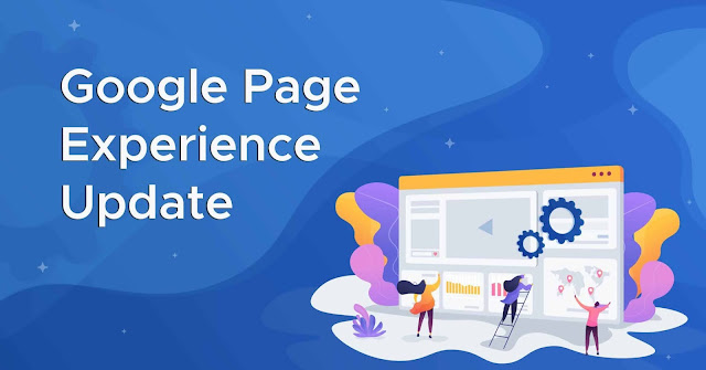 Google Page Experience update is ready to launch in May 2021 - Webmasters, hang in there!