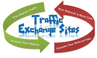 Traffic exchange gratis