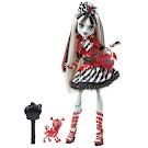 Monster High Frankie Stein Sweet Screams Doll