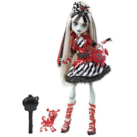MH Sweet Screams Frankie Stein Doll