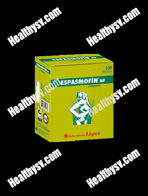 Espasmofin NF