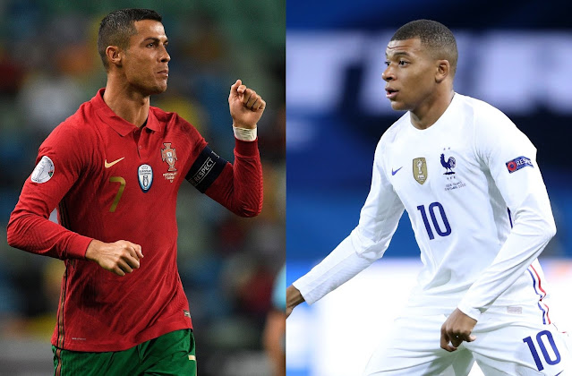 Portugal VS France KTN Euro 2020 prediction, news and lineups