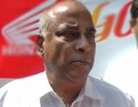 Day After Joining BJP, Manohar Ajgaonkar Made Deputy Goa CM