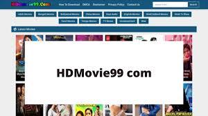 HDMovie99