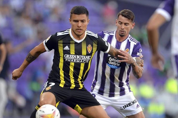 مشاهده ريال سرقسطة ضد قرطاجنة بث مباشر الدوري الأسباني 30-8-2021