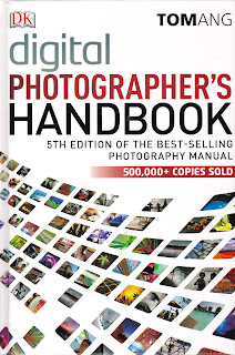 Photography Book Giveaway - Digital Photographer's Handbook
