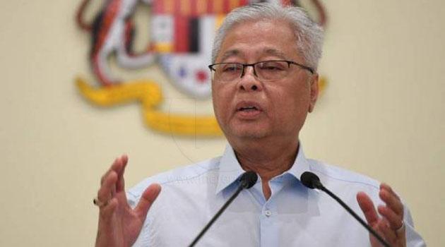 Rakyat perlu bersabar, tiada gunanya PKP tamat pastu jumlah kes naik balik - Menteri