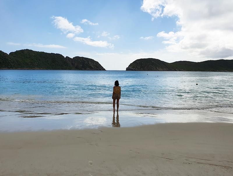 Praias do Farol Arraial do Cabo