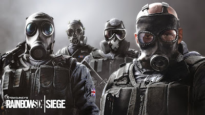 Tom Clancy´s Rainbow Six Siege