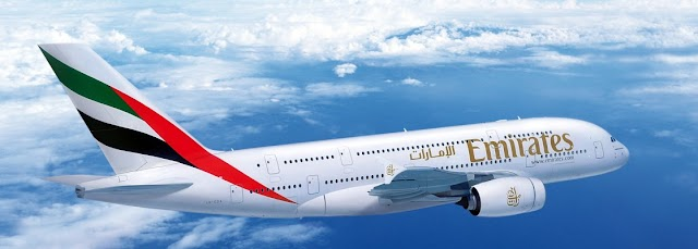 BREAKING NEWS: FG Bans Emirates Airlines From Operating In Nigeria