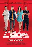 Qué León (Una Vaina Loca) - Estrenos de cartelera del fin de semana del 11-12 Julio