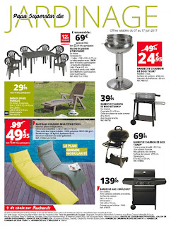 Catalogue Auchan 07 au 18 Juin 2017