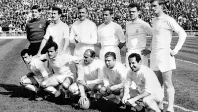 Sejarah Real Madrid dan Daftar Trofi Real Madrid Lengkap