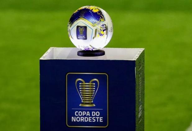 Copa do Nordeste 2022
