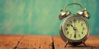 2 cara sederhana ane untuk menghargai waktu