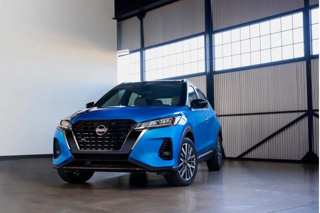 2021 Nissan Kicks Review