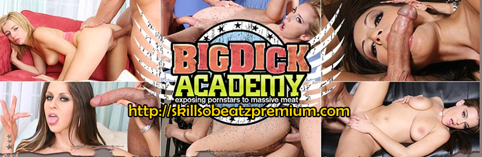 Much big dick academy theme